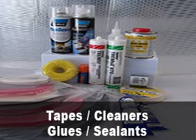 tapesglues